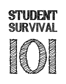 Student Survival 101–How to survive this winter break