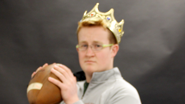 King's Proclamation: The Big Ten