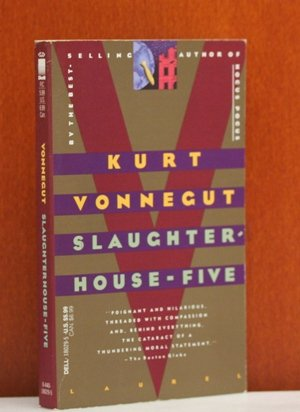 critical essays kurt vonnegut slaughterhouse five Essay on opposing viewpoints in kurt vonnegut's slaughterhouse-five opposing viewpoints in kurt vonnegut's slaughterhouse-five the allied firebombing of dresden has been called the worst and most unnecessary air raid in military history.