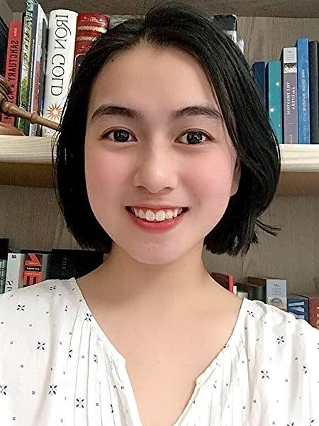 Tiffany's Author Photo